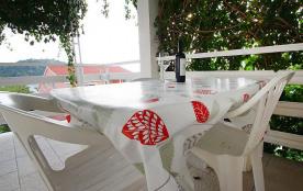 Maison pour 7 personnes à Korčula/Brna