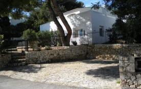 Belle villa de 4 chambres avec piscine privée sécurisée, vue mer, wifi.