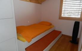 Appartement pour 6 personnes à Zweisimmen