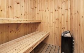 Maison pour 5 personnes à Hornbæk