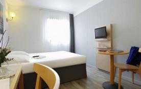 Adagio access Aparthotel Marseille Prado Périer - Appartement 1 chambre 4 personnes