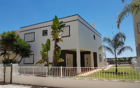 Villa à Vilamoura