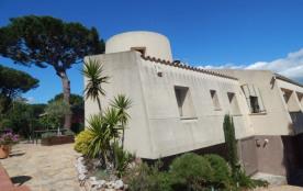 Villa de luxe amb piscina a S'Agaró