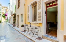 squarebreak, Maison de ville 4 étoiles au cœur de Saint-Tropez