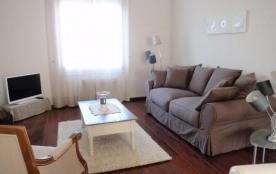 Appartement de Charme dans Villa à Marseille proche de la Mer