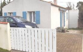 Detached House à SAINT PIERRE D OLERON