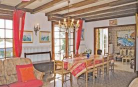 Location Vacances - Pléboulle - FBC541