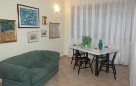Appartement pour 5 personnes à Castellamare del Golfo