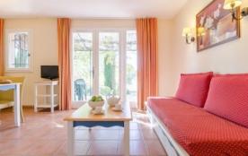 Village Pont Royal en Provence - Appartement 2 pièces 4 personnes Supérieur