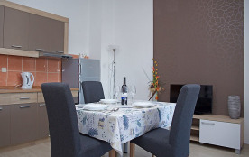Appartement pour 2 personnes à Biograd na Moru