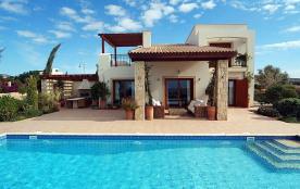 Maison pour 4 personnes à Paphos