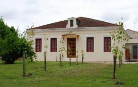Belle Maison Ancienne Rénovée à la campagne près des plages
