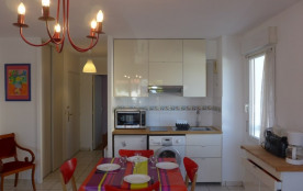 Appartement pour 2 personnes à Biarritz
