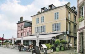 Location Vacances - Honfleur - FNC124
