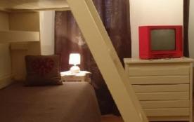 Studio cabine 4 personnes (13)