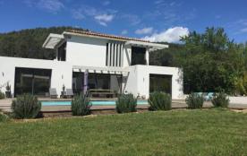 Villa à AURIOL