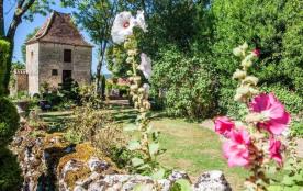Flower Camping Domaine De La Faurie, 51 emplacements, 30 locatifs