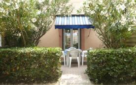 Résidence Le Miramar, appartement 3 pièces de 40 m² environ pour 4 personnes, à 300 m de la mer e...