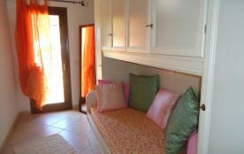 Maison pour 3 personnes à Costa Paradiso