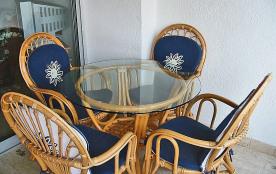 Appartement pour 3 personnes à Cullera