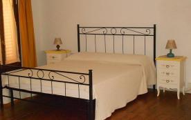 Appartement pour 2 personnes à Orosei