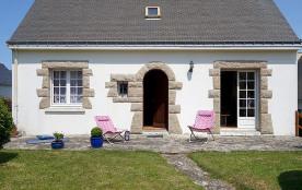 Maison pour 4 personnes à Quiberon