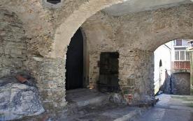 Maison pour 7 personnes à Fivizzano