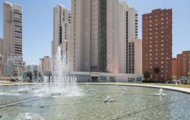 Pierre & Vacances, Benidorm Levante - Appartement 2 pièces 4 personnes - Climatisé Standard