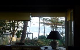 Villa familiale, dans un port de plaisance renommé, en Bretagne Sud