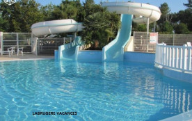 LANDES LOCATIONS MOBIL HOMES LUXE NEUFS 2017 CAMPING 4* PISCINES OCEAN & LACS