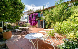 squarebreak, Charming Provencal farmhouse near La Ciotat