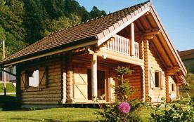 Maison pour 3 personnes à La Bresse