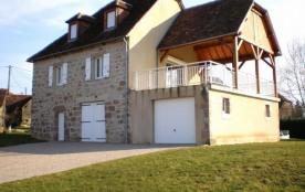 Detached House à PUY D ARNAC