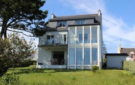 Villa à PLOUHINEC