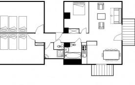 Appartement 4 pièces 10 personnes (28)