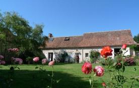 Gîtes de France Loirette.