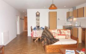 Appartement pour 3 personnes à La Toussuire