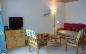 Appartement 3 pièces cabine 6 personnes (013)