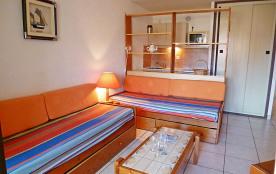 Appartement pour 2 personnes à Le Barcarès