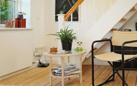Maison pour 2 personnes à Svendborg