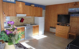 Appartement - 8 personnes