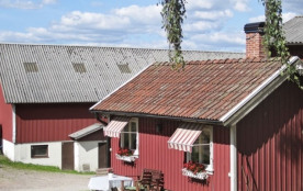 Maison pour 1 personnes à Kungälv
