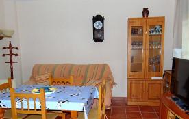 Studio pour 4 personnes à Matalascañas