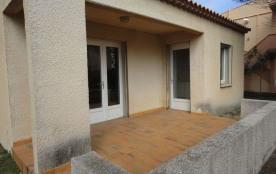 Narbonne Plage (11) - Quartier du Centre - 18 rue des Pêcheurs. Pavillon 3 pièces - 50 m² environ...