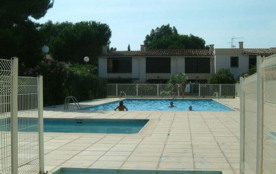 Appartement 2 pièces de 45 m² environ pour 4 personnes, à 500 m de la mer, dans un quartier calme...