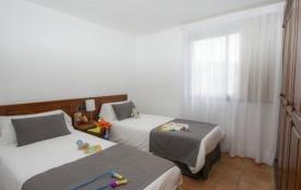 Résidence Villa Romana - Appartement 3 pièces 5 personnes - Climatisé Standard