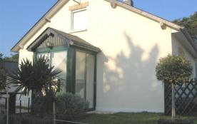 Villa à BATZ SUR MER