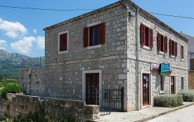 Studio pour 4 personnes à Dubrovnik/Gruda