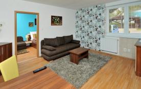 Appartement pour 3 personnes à Tatranská Lomnica