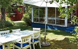 Maison pour 3 personnes à Loftahammar